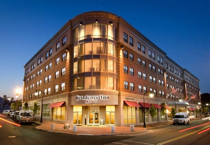 Residence Inn By Marriott Portland Downtown Waterfront - Portland, ME