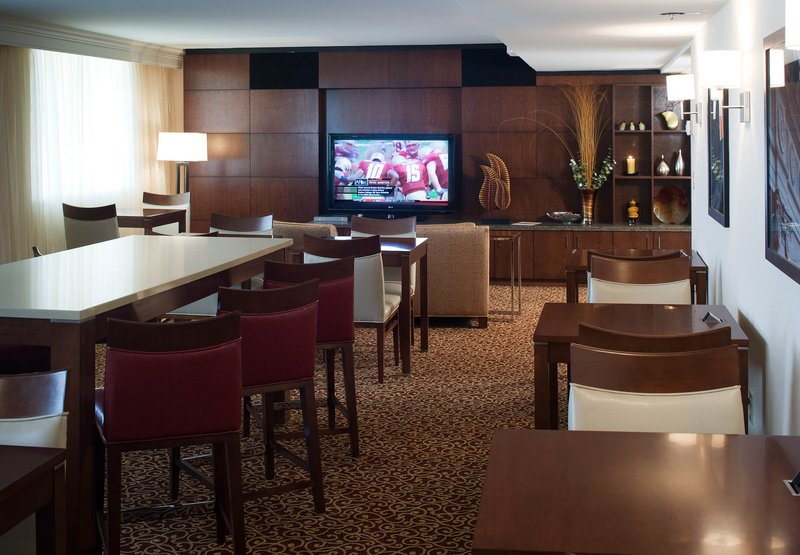Marriott Richmond Bar/Lounge