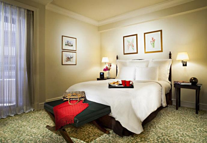 JW Marriott Hotel Rio de Janeiro Kameraanzicht