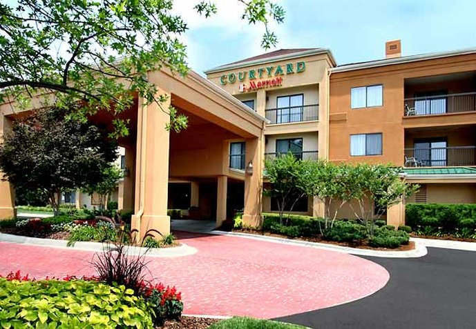 COURTYARD ROCK HILL MARRIOTT