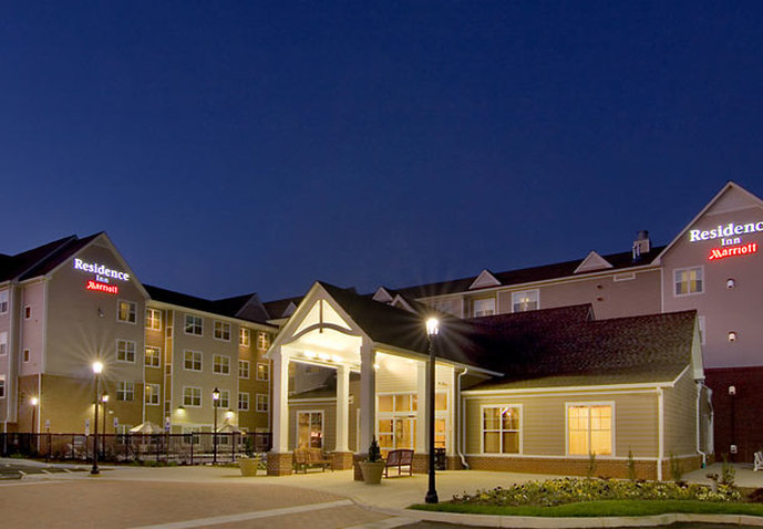 Residence Inn-Roanoke Airport