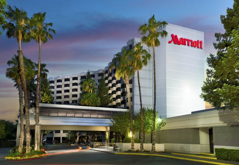 Marriott Hotels Near Sacramento Ca