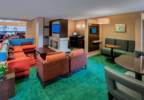 Residence Inn by Marriott Carlsbad - Lobby