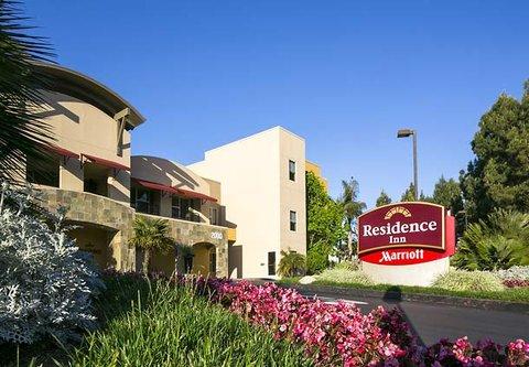 Residence Inn by Marriott Carlsbad - Entrance
