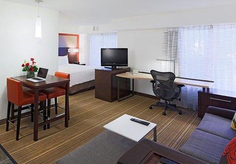 Residence Inn by Marriott Carlsbad - Studio Suite