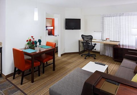 Residence Inn by Marriott Carlsbad - One-Bedroom Suite