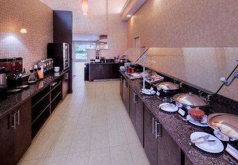 Residence Inn by Marriott Carlsbad - Breakfast Buffet