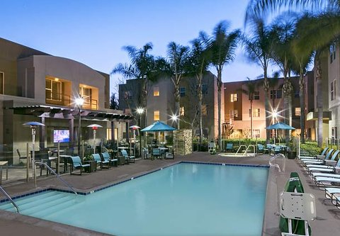 Residence Inn by Marriott Carlsbad - Outdoor Pool