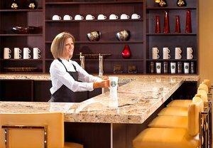 Bar - Courtyard by Marriott Hotel Hotel Circle San Diego