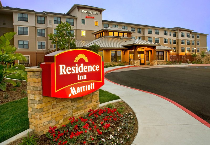 RESIDENCE INN OCEANSI MARRIOTT