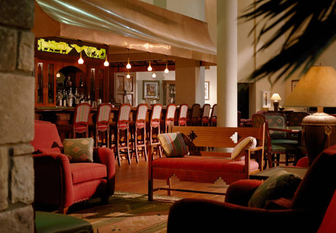 Marriott San Antonio NW Loop Bar/Lounge