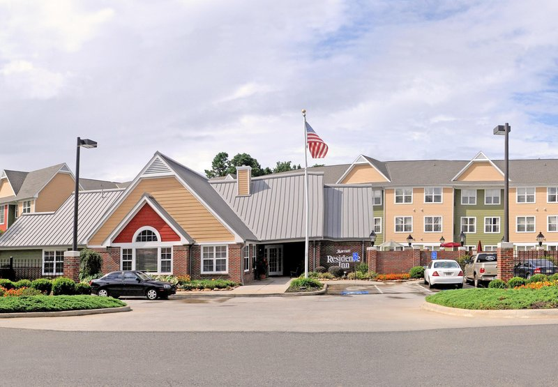 Residence Inn-Shreveport Arprt