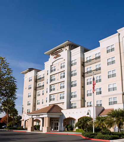 RESIDENCE INN NEWARK MARRIOTT