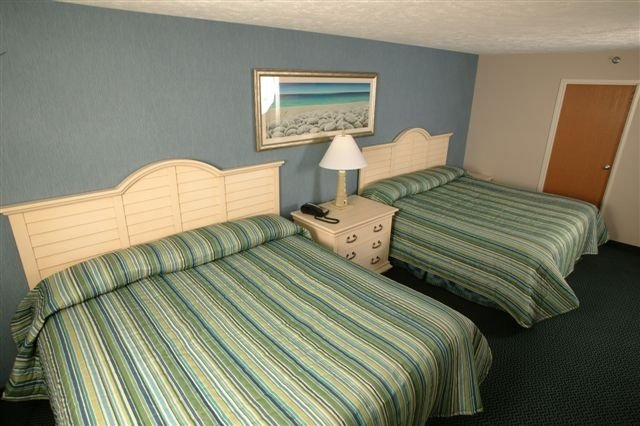 Grand Beach Resort Hotel - Traverse City, MI