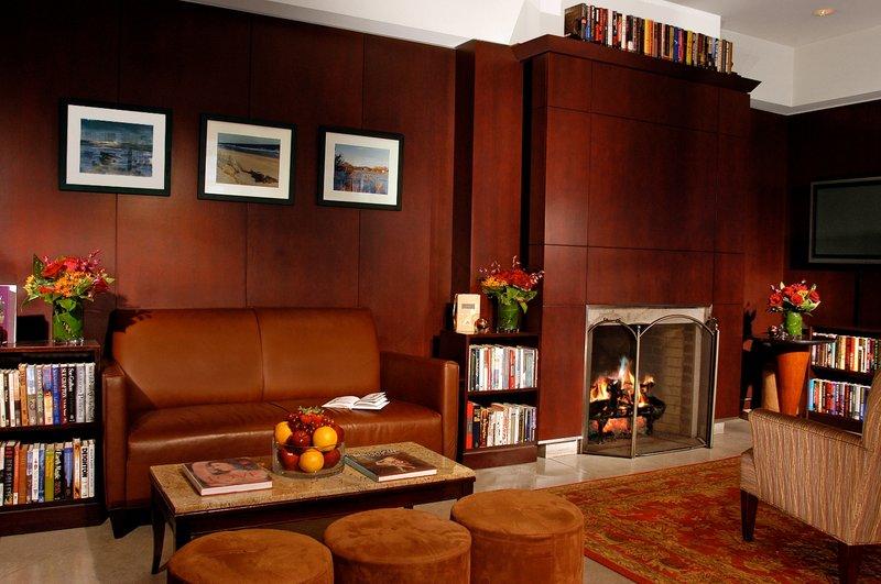 Library Hotel - New York, NY