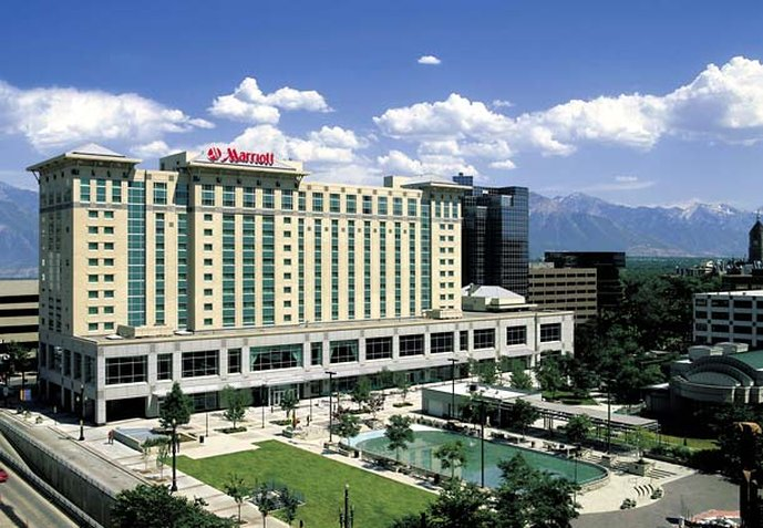 Marriott-Salt Lake City Ctr