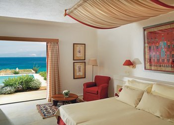 Elounda Mare Hotel - Room