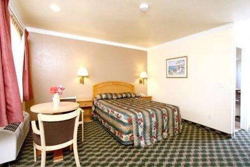Seaside Inn - Seaside, CA