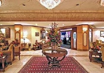 Hotel Amon Plaza - Lobby
