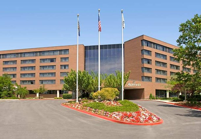 Marriott Salt Lake City University Park