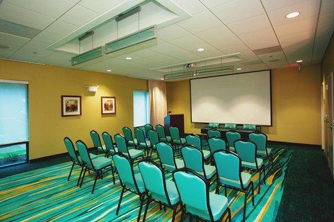 SpringHill Suites Athens - Daniells Room