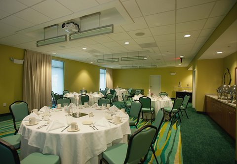 SpringHill Suites Athens - Founders Room