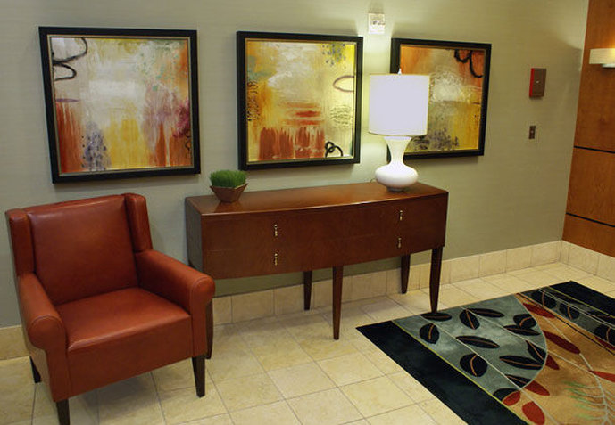 SpringHill Suites by Marriott Atlanta Buckhead - Atlanta, GA
