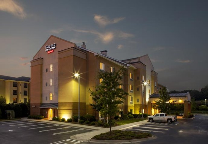Fairfield Inn-Atlanta East