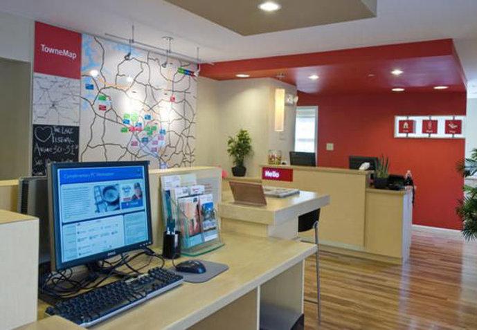 TownePlace Suites Atlanta Kennesaw - Kennesaw, GA
