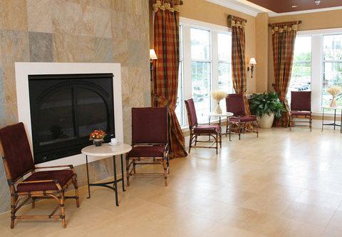 SpringHill Suites by Marriott Boston Devens Common Center - Solarium Room