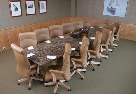 SpringHill Suites by Marriott Boston Devens Common Center - Executive Boardroom