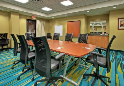 SpringHill Suites Baton Rouge North/Airport - Conference Room