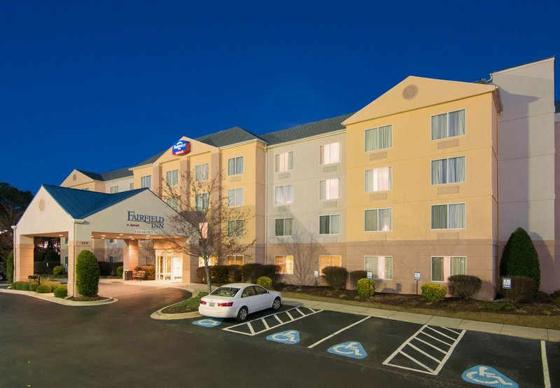 Fairfield Inn By Marriott Columbia Northwest/Harbison