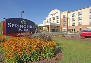 Exterior view - SpringHill Suites by Marriott North Charleston