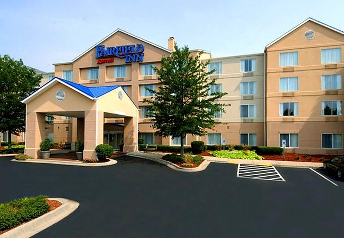 Fairfield Inn-Charlotte