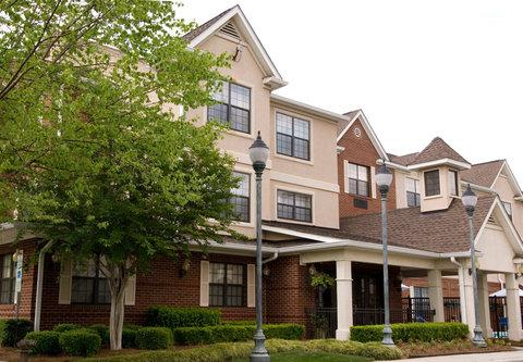 TownePlace Suites Charlotte University Research Park - Exterior