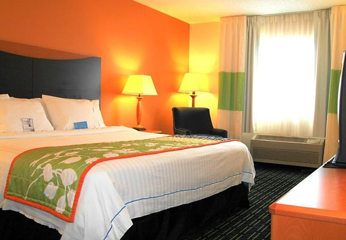 Fairfield Inn-North