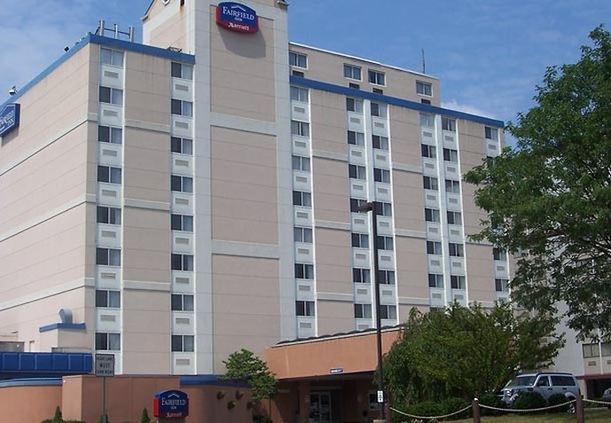 Fairfield Inn - Charleston, WV