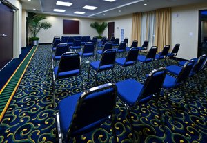Meeting Facilities - SpringHill Suites by Marriott Columbus
