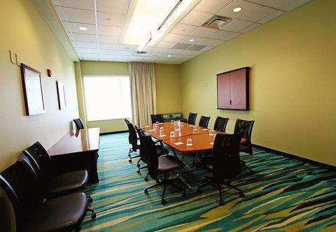 SpringHill Suites Cincinnati Midtown - Boardroom