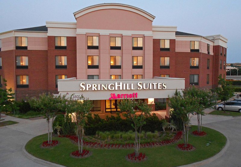 SPRINGHILL STES IRVNG MARRIOTT