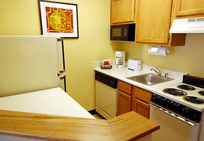 Towneplace Suites By Marriott Dallas Plano - Plano, TX