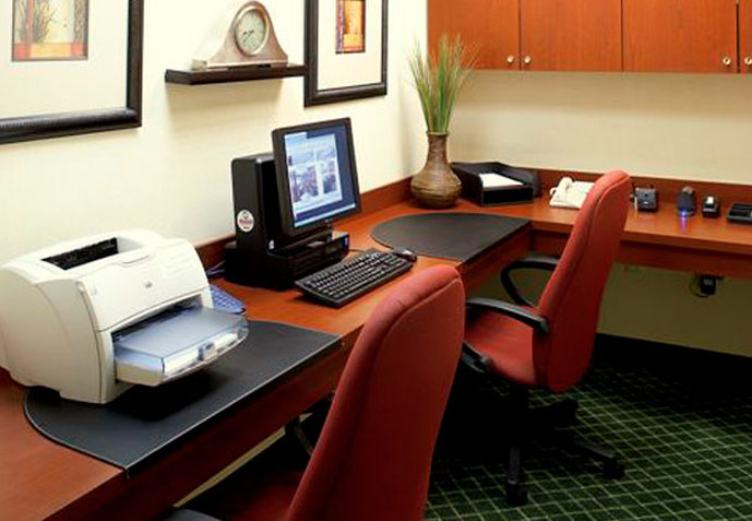 Fairfield Inn and Suites by Marriott Parsippany Andet