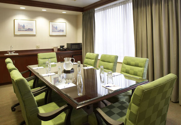 Fairfield Inn and Suites by Marriott Parsippany Konferencelokale