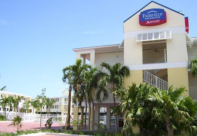 Fairfield Inn Key West Dış görünüş