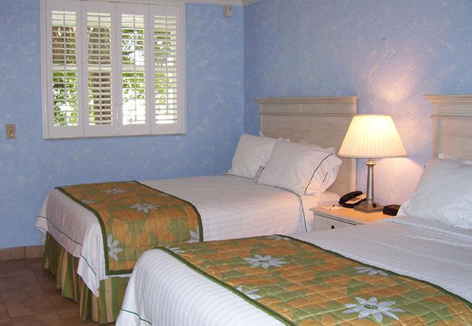 Fairfield Inn Key West Odanın görünümü