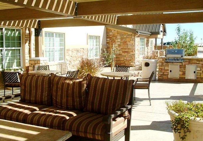 Towneplace Suites - Sierra Vista, AZ