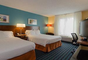 Room - Fairfield Inn by Marriott Hartsville