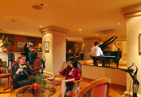 شرم الشيخ ماريوت ريزورت - Piano Bar