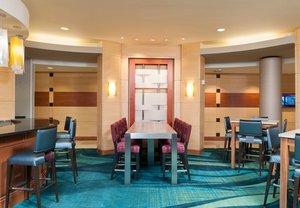 Bar - Marriott Vacation Club Harbour Club Resort